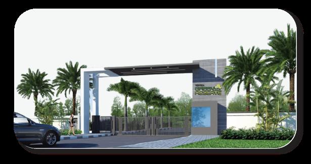 Open Plots for Sale in Kalaparru - VERTEX GREEN RESERVE