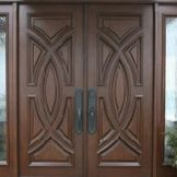 Premium quality doors, windows, flooring, painting, etc.