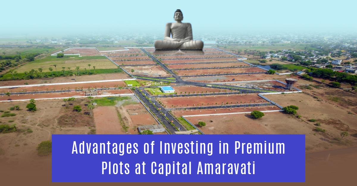 Advantages of Investing in Open Plots