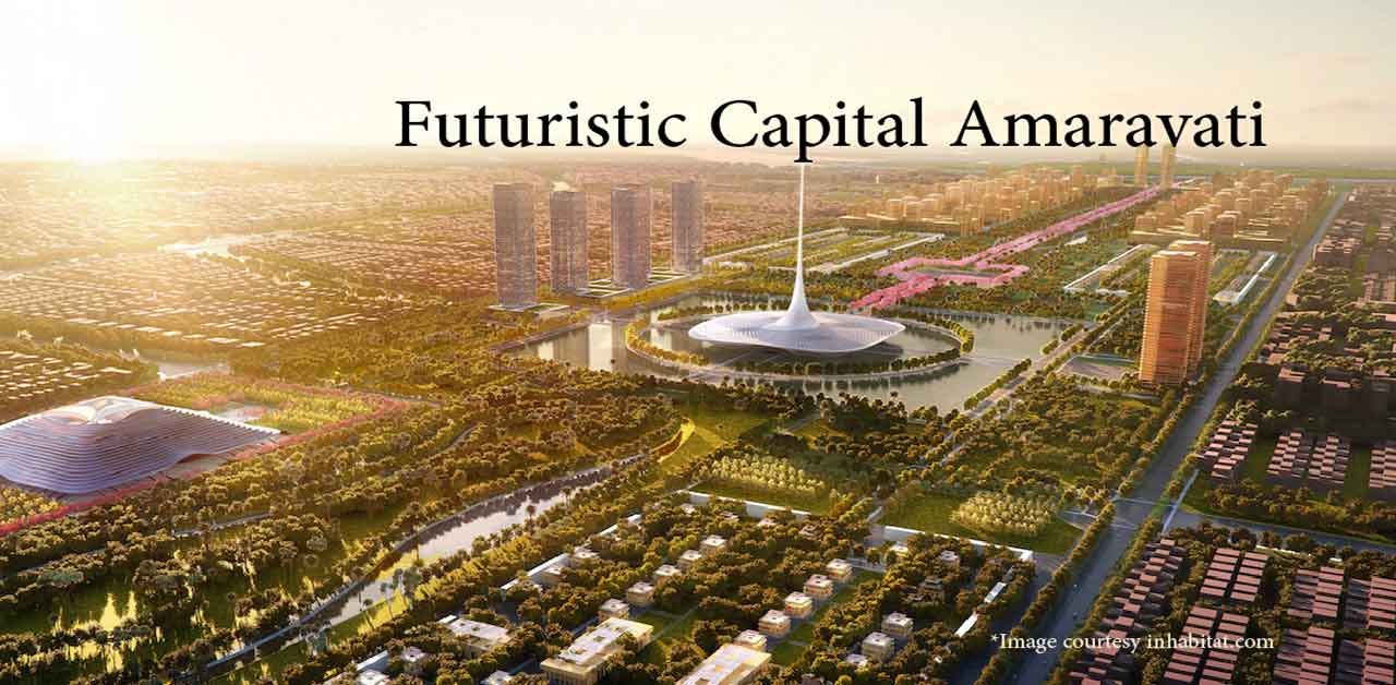 Amaravati-real estate in india